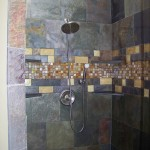 New Shower Faucet by Gander Plumbing