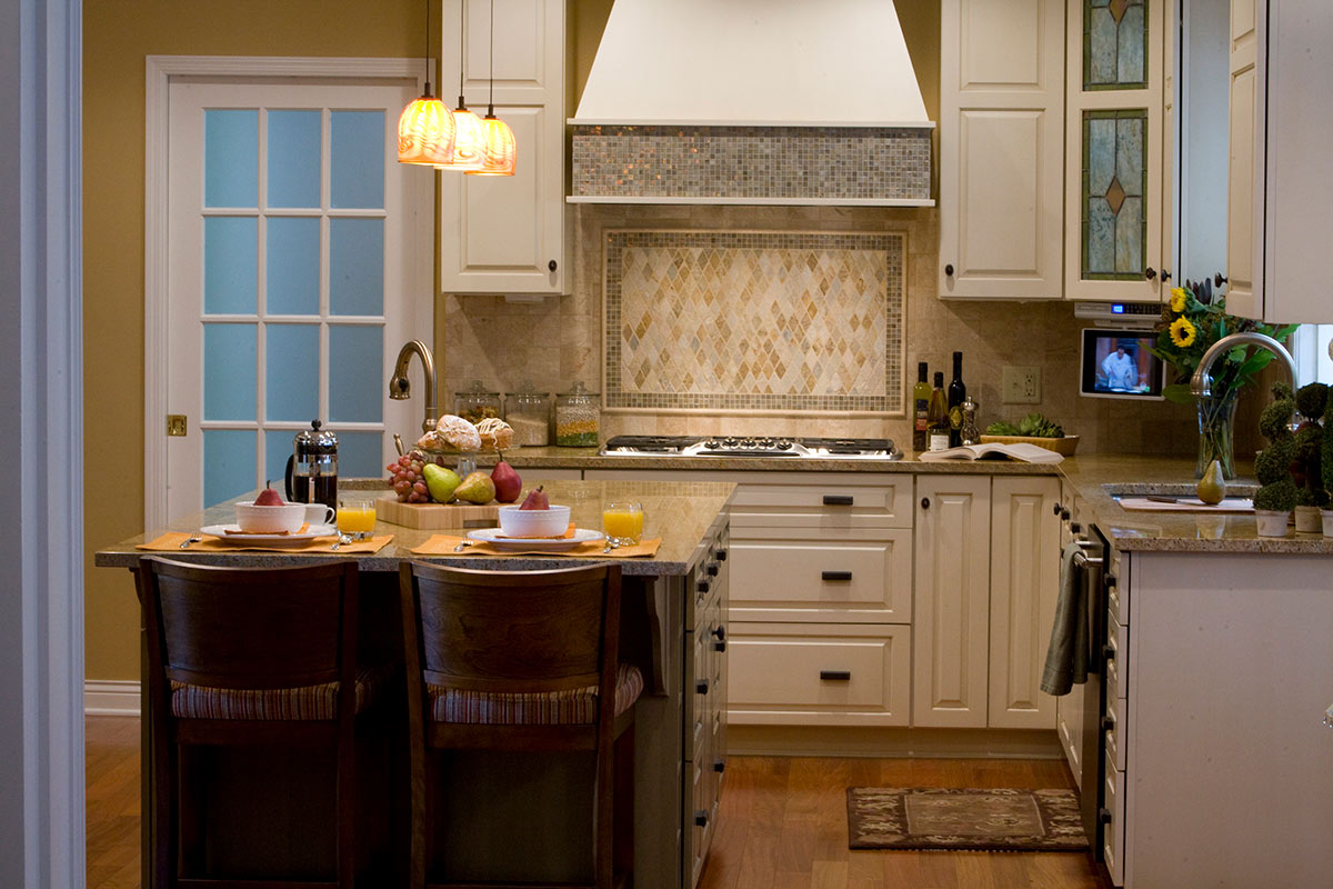 Kitchen Design Studio Rochester Mn