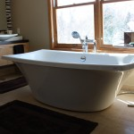 Bathroom Remodeling and Faucet Install