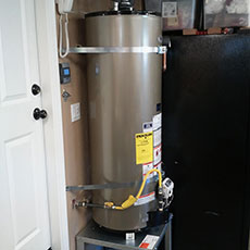Water Heaters Rochester